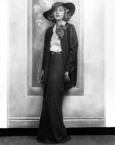 Tallulah Bankhead 1928