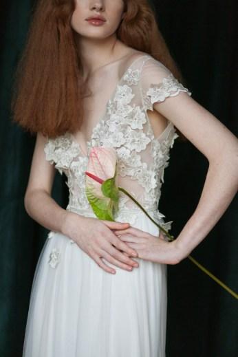 Herbarium by Monia Merlo