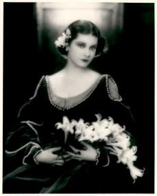 Dancer Pearl Argyle 1933