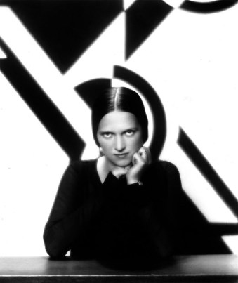 Ethen Mannin 1930