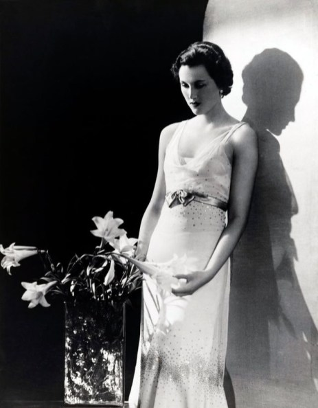 Lady Bridget Poulett 1932