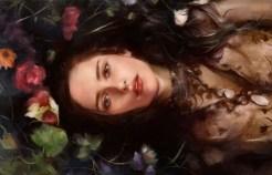 Ophelia for Husk by Cecilia Fox