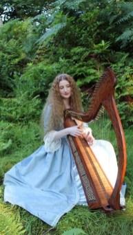 harp pre-raphaelitism editorial