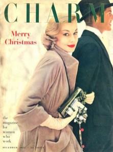 Christmas Charm magazine numero 1950s