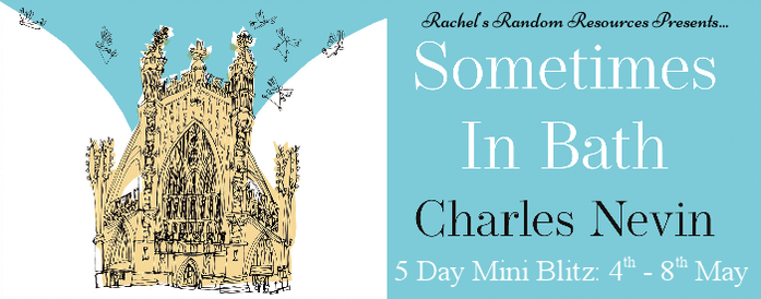 sometimes in bath book review by charles nevins, book blogger, bookstagram , historical fiction, memoir