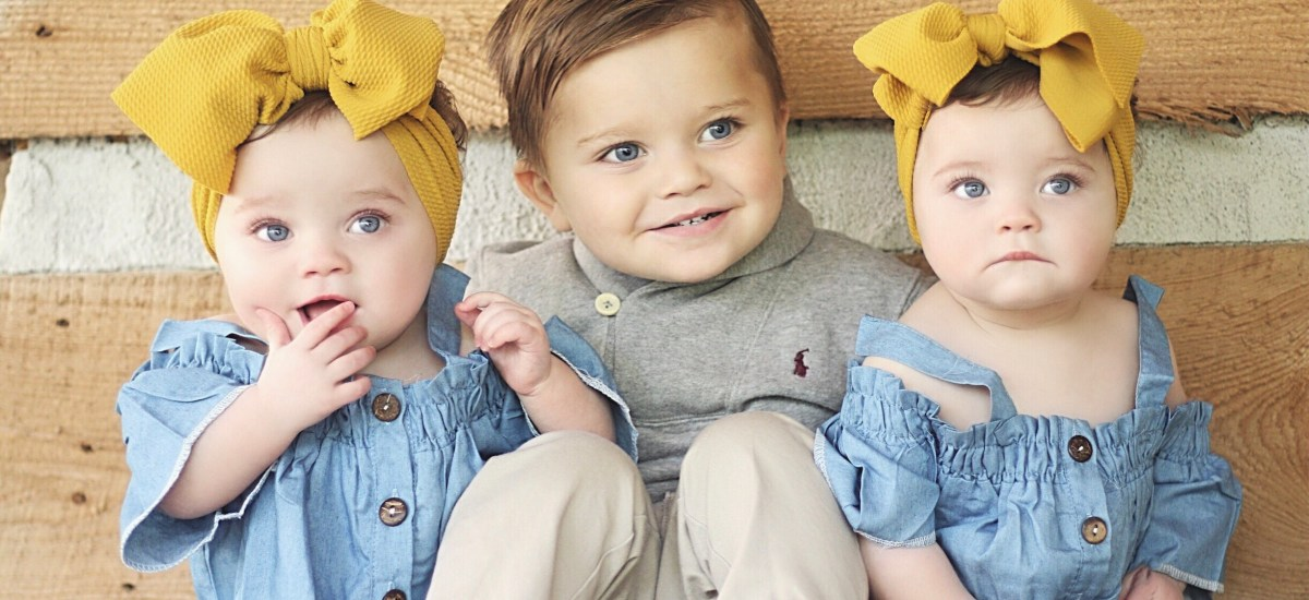 Kids With Style- A Family Affair