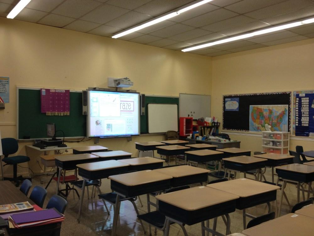 More of my classroom/teaching stuff 2012-2013 (6/6)