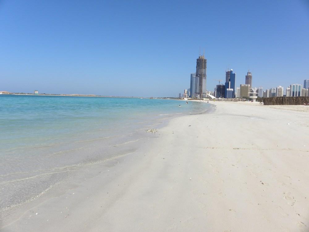 It's winter in the UAE (3/3)