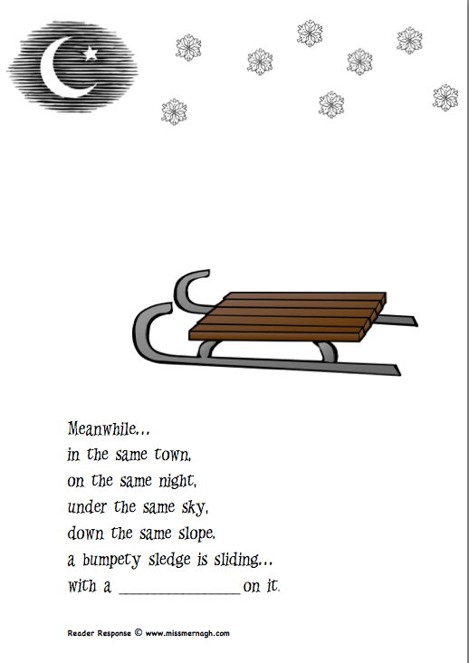 3-4 yr olds – Page 6