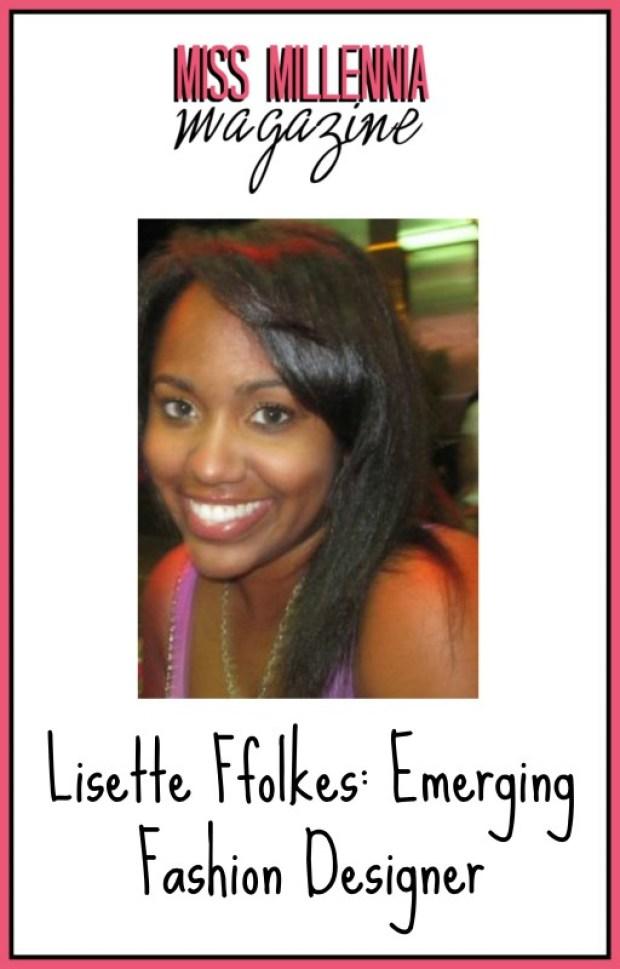 Lisette Ffolkes