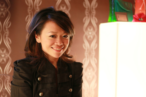 Claudia Chan: From Party Girl to Business Woman