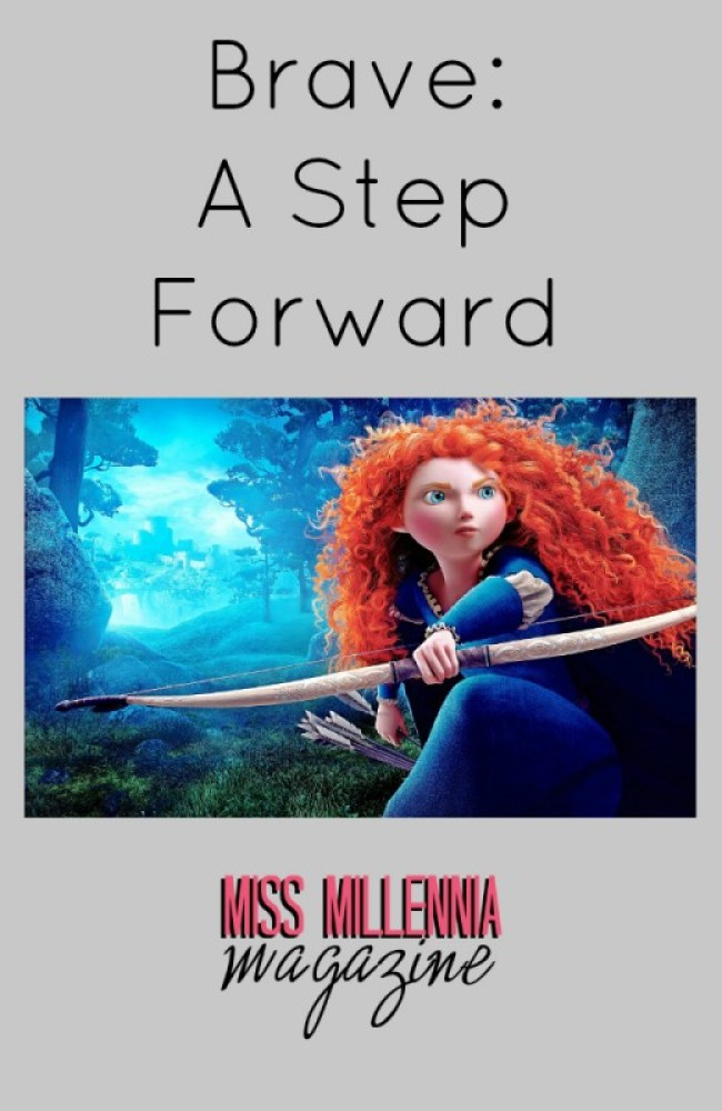 Brave: A Step Forward