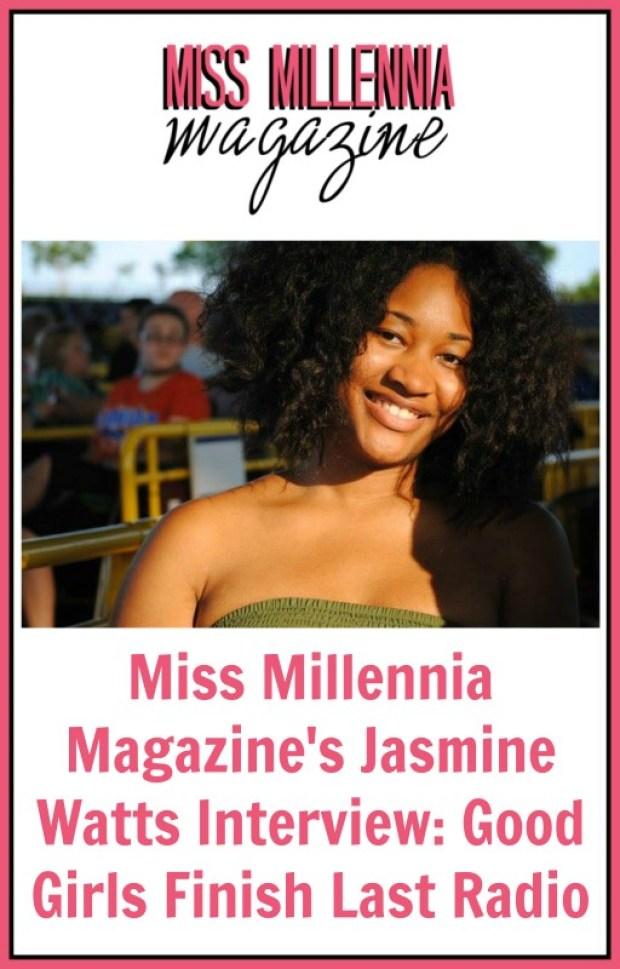 Jasmine Watts