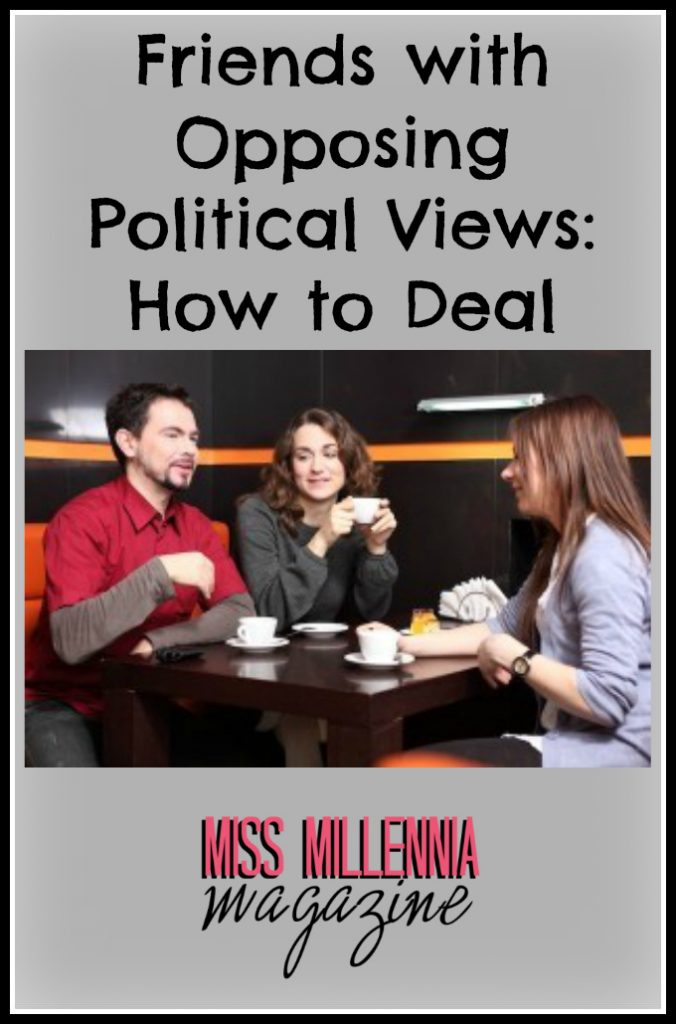Images - Dating someone with opposing political views