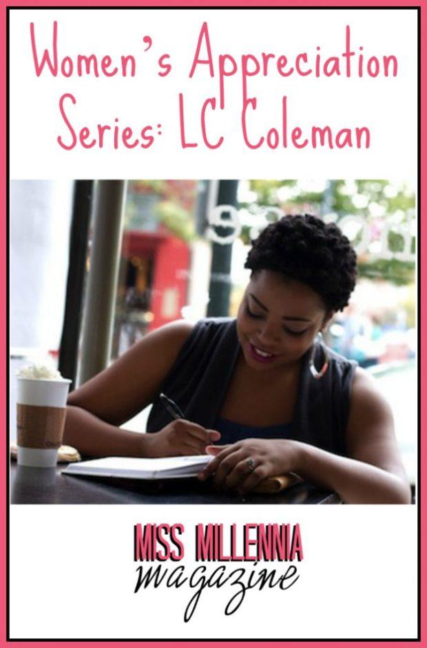 LC Coleman