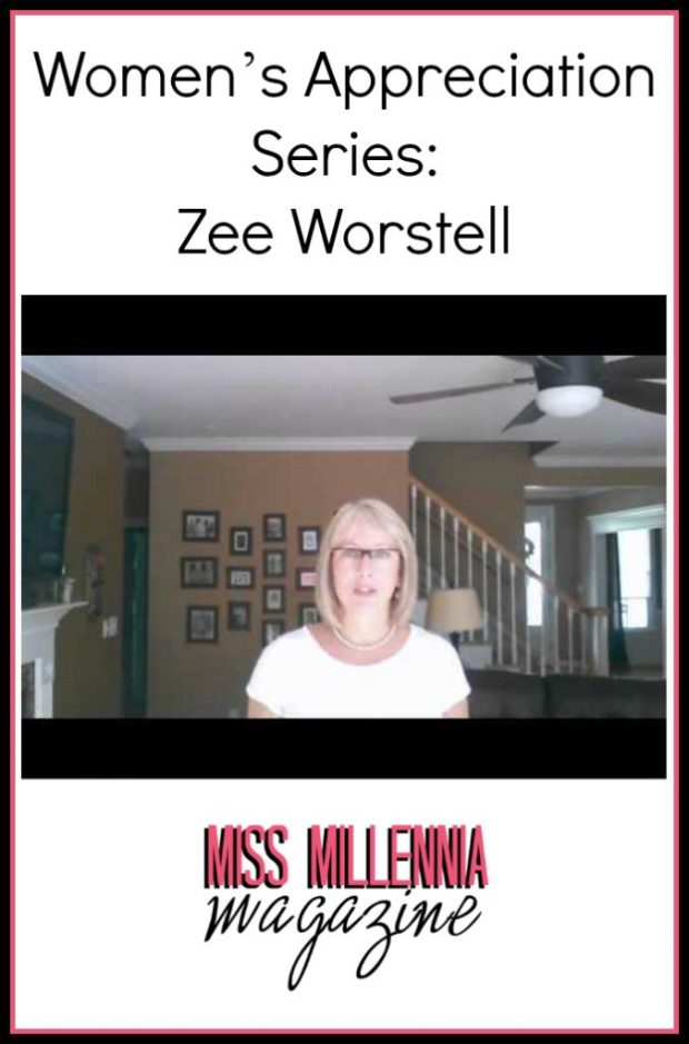 Zee Worstell