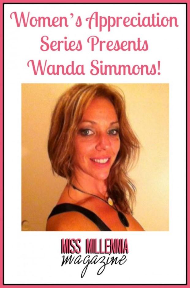 Wanda Simmons