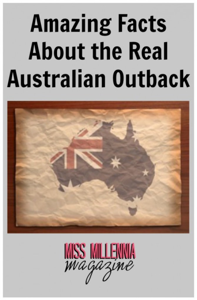 Amazing Facts About the Real Australian Outback
