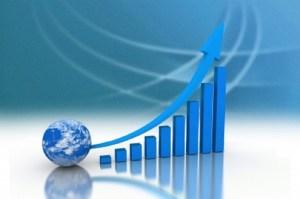 financing, chart, bar graph
