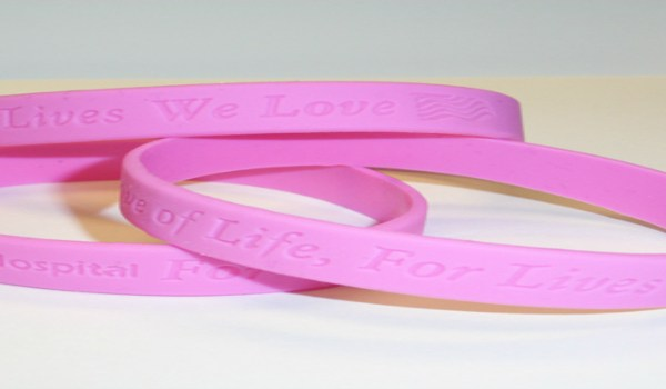 Support: 3 Places to Buy Breast Cancer Merchandise