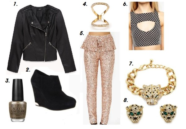 Outfit No. 1