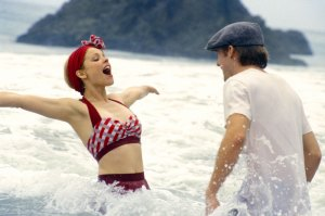 the notebook scene
