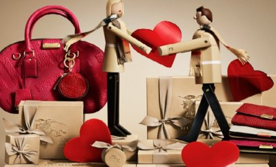 Fashionable Valentine's Day Gifts