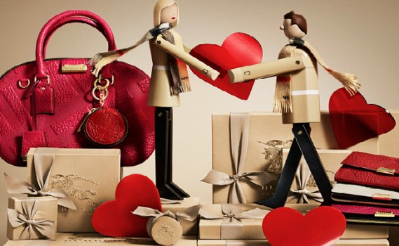 7 Fashionable Valentine's Day Gifts For Him & For Her