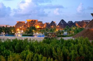 The Grand Mayan Resort