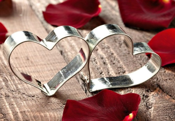 3 Inexpensive DIY Valentine's Gifts