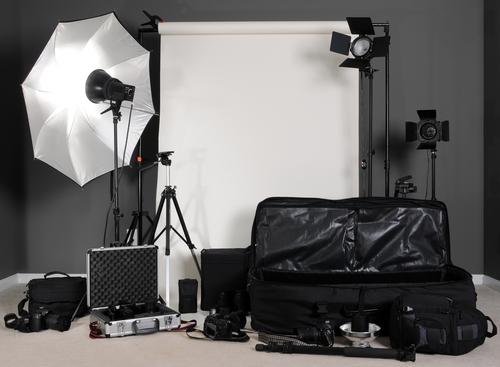 Strobist Photography