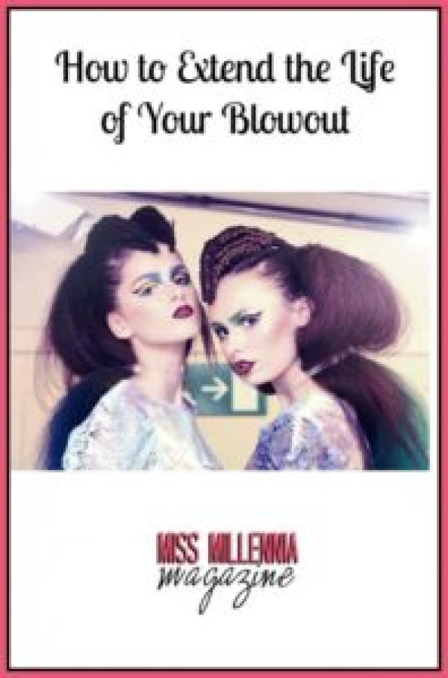 How to Extend the Life of Your Blowout