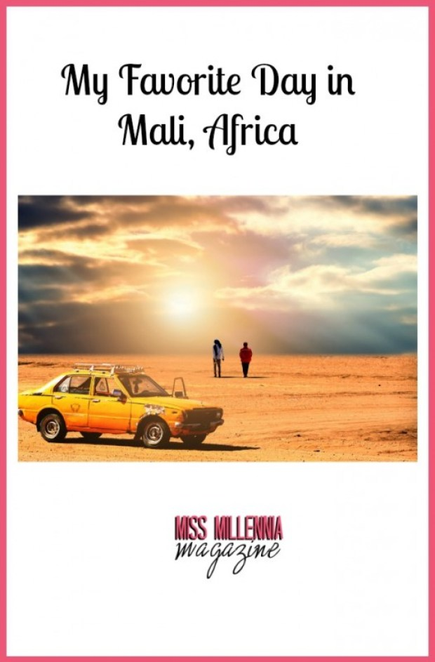 My Favorite Day in Mali, Africa