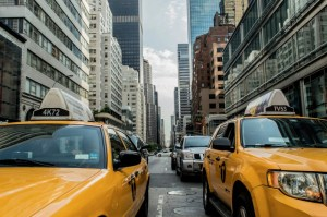 cabs in new your city