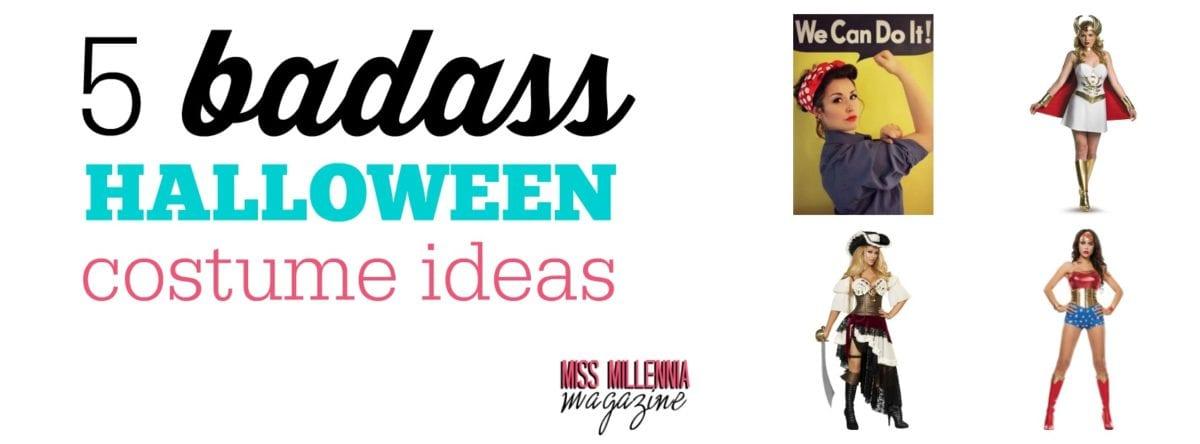 5 badass halloween costume ideas save solutioingenieria Choice Image