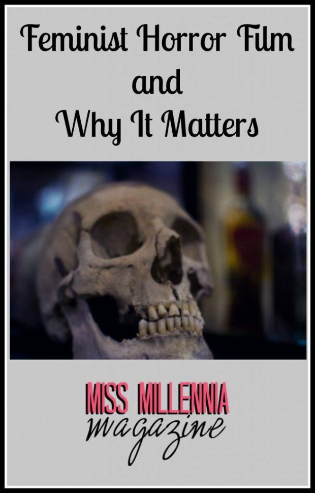 Feminist Horror Film