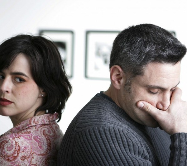 Ego Depletion and Fighting Fair in Your Relationship
