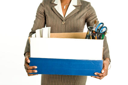 A Leap of Faith: Is It Time To Leave Your Current Job?