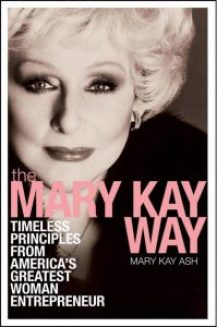 founder of mary kay didn't go to college