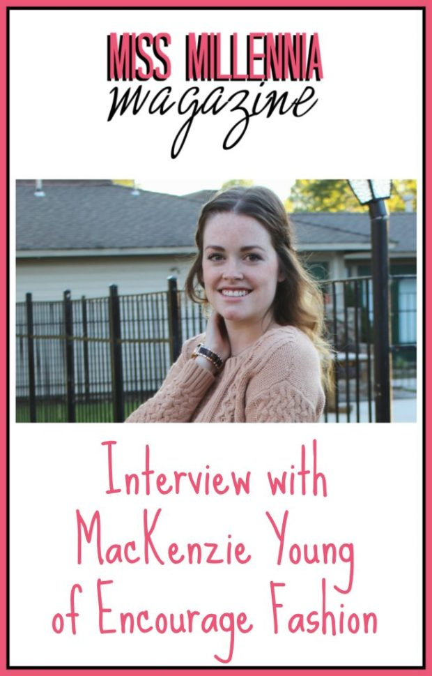 MacKenzie Young