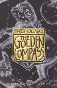the golden compass winter book