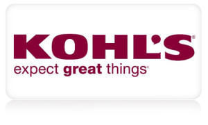 kohls internships logo
