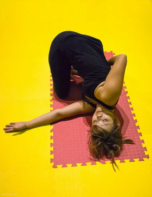 Getting Started With Yoga: What You Need to Know