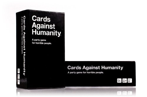 cards against humanity deck