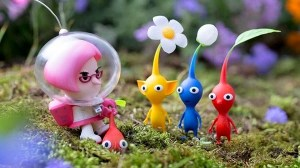 pikmin video game