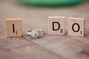 I do married