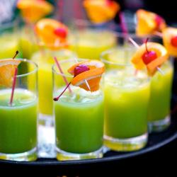 The Green Glash