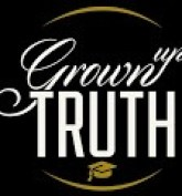 The Grown Up Truth Logo