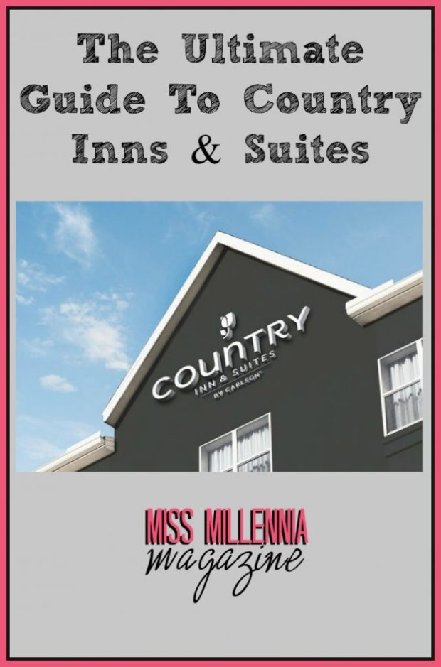 The Ultimate Guide To Country Inns & Suites
