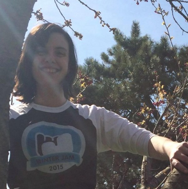 Fight Cancer #LikeaGirl: An Interview with Emily Shy